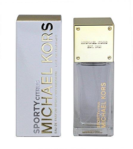 Michael Kors Sporty Citrus Eau de Parfum Spray for...