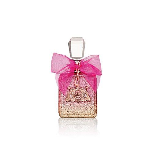Juicy Couture Viva la juicy rose Eau de parfum spray,...
