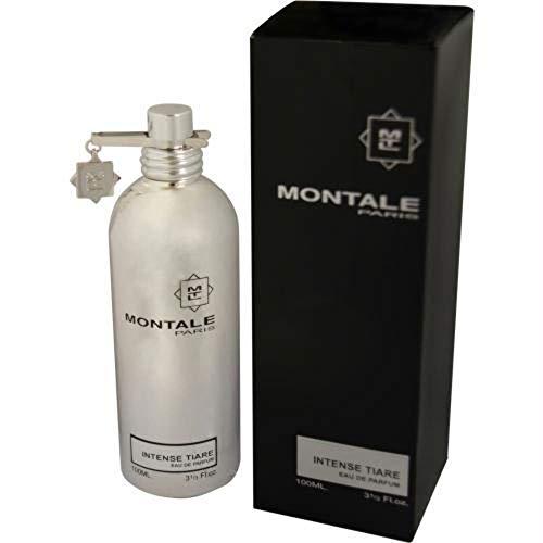 MONTALE Intense Tiare Eau de Parfum Spray, 3.3 Fl Oz