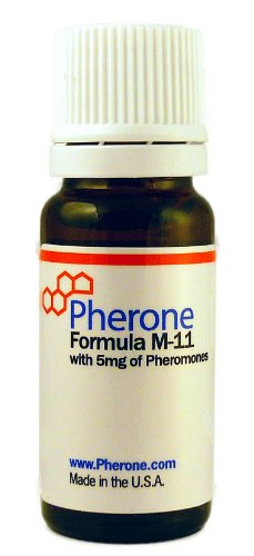 Pherone Formula M-11 Pheromone Cologne for Men to...