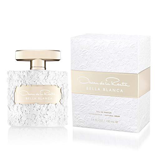 Oscar De La Renta Bella Blanca Eau de Parfum Spray, 3.4...