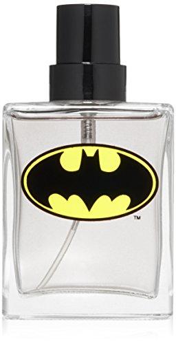 Marmol & Son Batman Eau De Toilette Spray for Kids, 3.4...