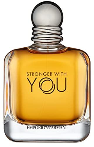 Giorgio Armani Emporio Armani Stronger With You Eau De...