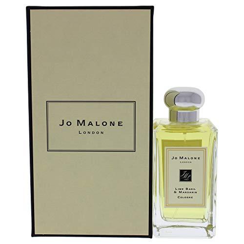 Jo Malone Lime Basil Mandarin by Jo Malone for Unisex -...