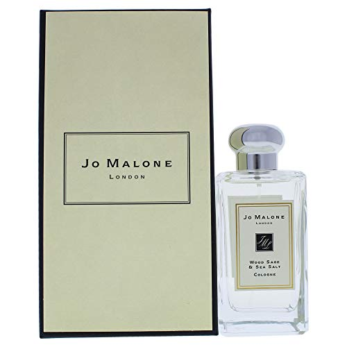 Jo Malone Wood Sage & Sea Salt Cologne Spray for Women,...