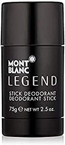 MONTBLANC Legend Deodorant Stick, 2.5 oz.
