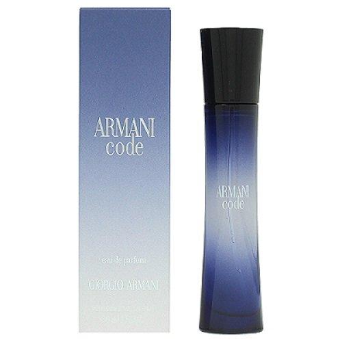 Armani Code By Giorgio Armani For Women. Eau De Parfume...