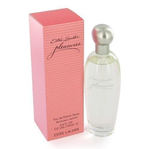 Estee Lauder Pleasures by Estee Lauder Eau De Parfum...