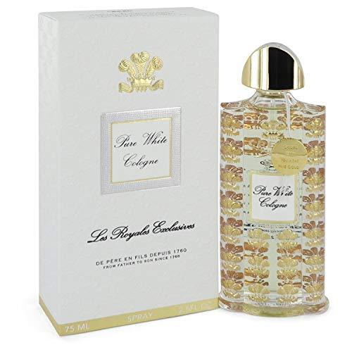 Pure White Cologne Eau De Parfum Spray By Creed Perfume...