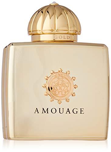 AMOUAGE Gold Women's Eau de Parfum Spray, 3.4 Fl Oz