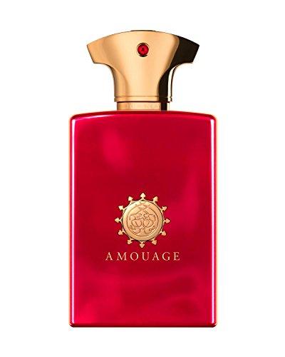 AMOUAGE Journey Man's Eau de Parfum Spray, 3.4 Fl Oz