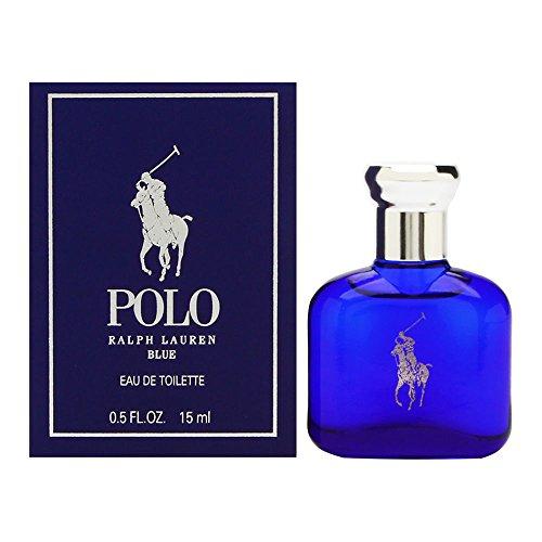 Ralph Lauren Polo Blue Eau de Toilette Splash/Dab-On,...