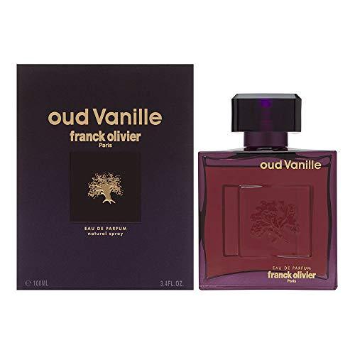 OUD VANILLE BY FRANCK OLIVIER PERFUME FOR WOMEN 3.4 OZ...