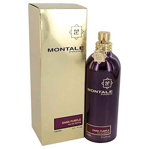 MONTALE Dark Purple Eau de Parfum Spray, 3.3 Fl Oz