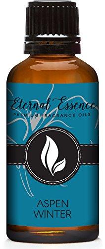 Aspen Winter Premium Grade Fragrance Oil - 30ml -...