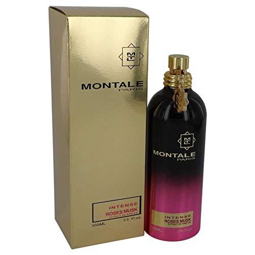 MONTALE Extrait De Parfum Spray, Intense Roses Musk,...