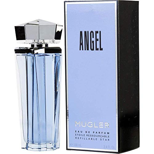 Thierry Mugler Angel by thierry mugler refillable star...