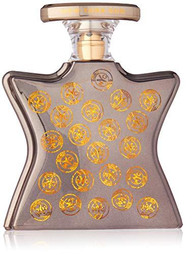 Bond No. 9 New York Oud Eau De Parfum Spray, 3.4 Fluid...