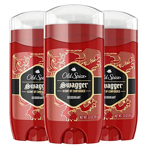 Old Spice Aluminum Free Deodorant for Men Red Zone...