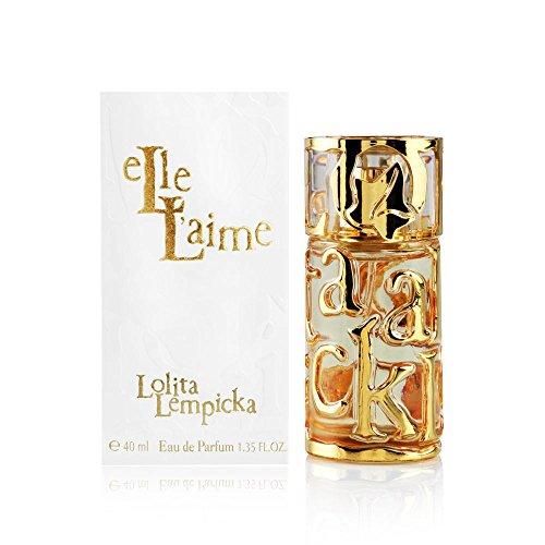 Lolita Lempicka Eau de Parfum Spray, 1.35 Fl Oz