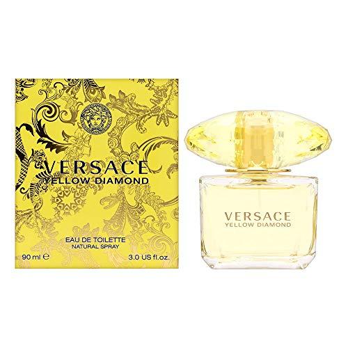 Versace Women Versace Yellow Diamond 3.0 Oz Edt...