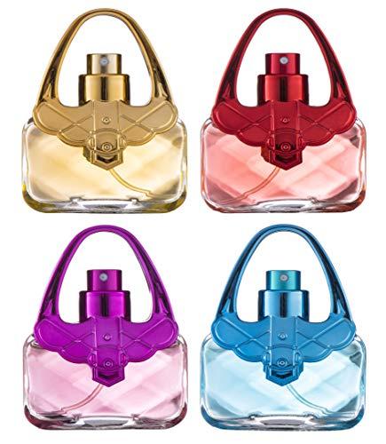 Girls Perfume Body Mist Fragrance Gift Set - 4 Piece...