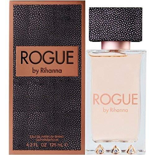 Rogue By Rihanna Eau de Parfum Spray, 4.2 Ounce by...