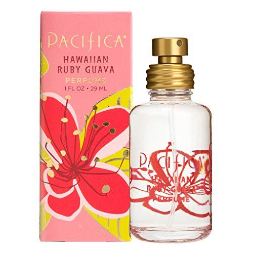 Pacifica Beauty Hawaiian Ruby Guava Spray Perfume, Made...