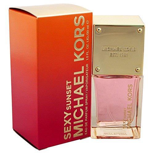 Michael Kors Sexy Sunset Women's Eau de Parfum Spray, 1...
