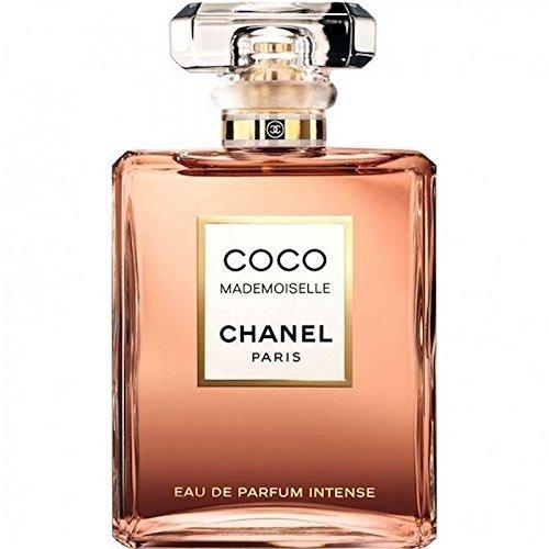 Chanel Coco Mademoiselle Intense Eau De Parfum Spray...