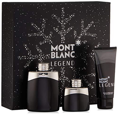 Montblanc Montblanc Legend Eau de Toilette Gift Set
