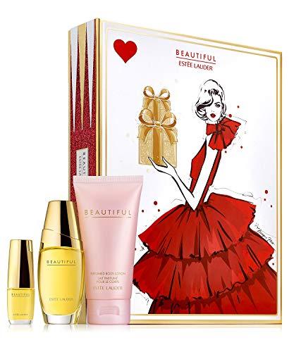 Estee Lauder Beautiful To Go Set includes: Eau de...