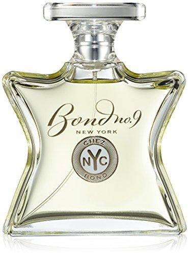 Bond No.9 Chez Bond Women Eau De Parfum Spray, 3.3...