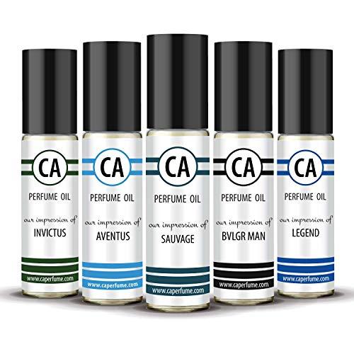 CA Perfume 2020 Most Attractive Men Set Impression of...