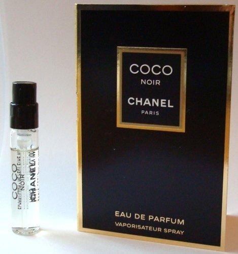 Chanel Coco Noir Eau De Parfum 0.06 OZ - Samples Size