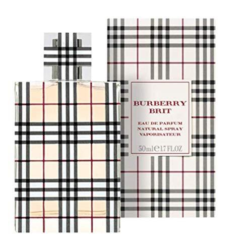 BURBERRY Brit for Her Eau De Parfum, 1.6 Fl Oz