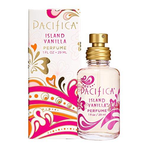 Pacifica Island Vanilla Spray, 1 Ounce (PAC8164)