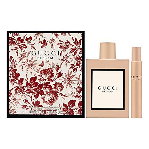 GUCCI BLOOM by Gucci, EAU DE PARFUM SPRAY 3.3 OZ & EAU...