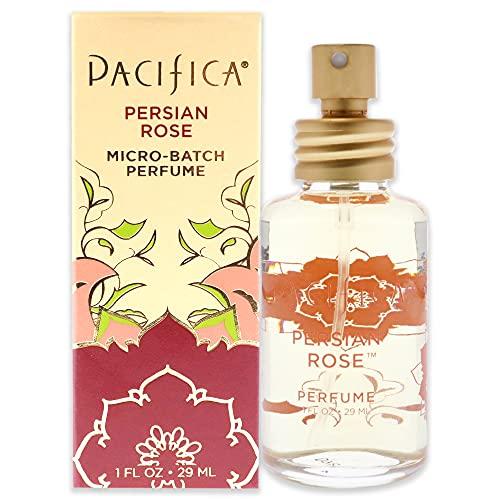 Pacifica Persian Rose Perfume Perfume Spray 1 oz Women