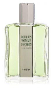 Caron Pour Homme Men Eau de Toilette 125 ml