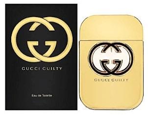 Gucci Guilty Intense perfume