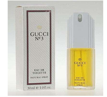 Gucci No 3 Eau de Toilette for Women