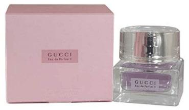 Gucci ll Pink or Gucci Eau de Perfume II