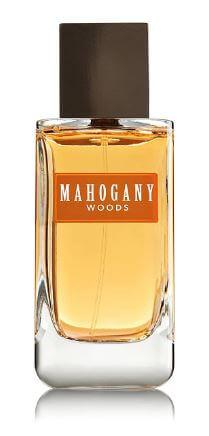 Mahogany woods for men