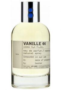 Vanille 44 Paris Le Labo