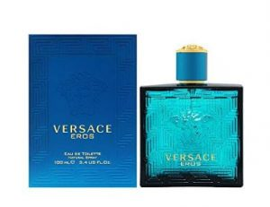 Versace 'Eros' de Toilette