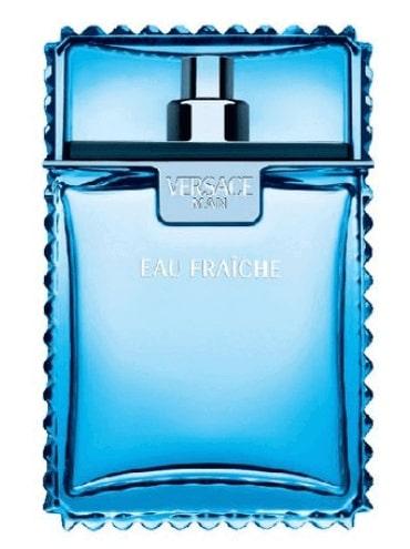 Versace Man Eau Fraiche cologne