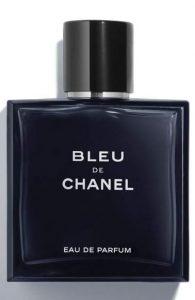 Chanel Bleu de Chanel Eau de Parfum Spray for Men, 1.7 Ounce