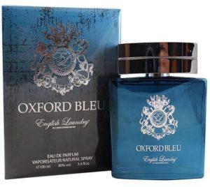 English Laundry Oxford Bleu Eau de Parfum, 1.7 Fl Oz