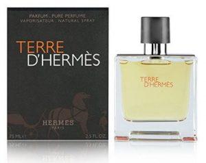 HERMÉS Terre D'Hermés Men's Cologne